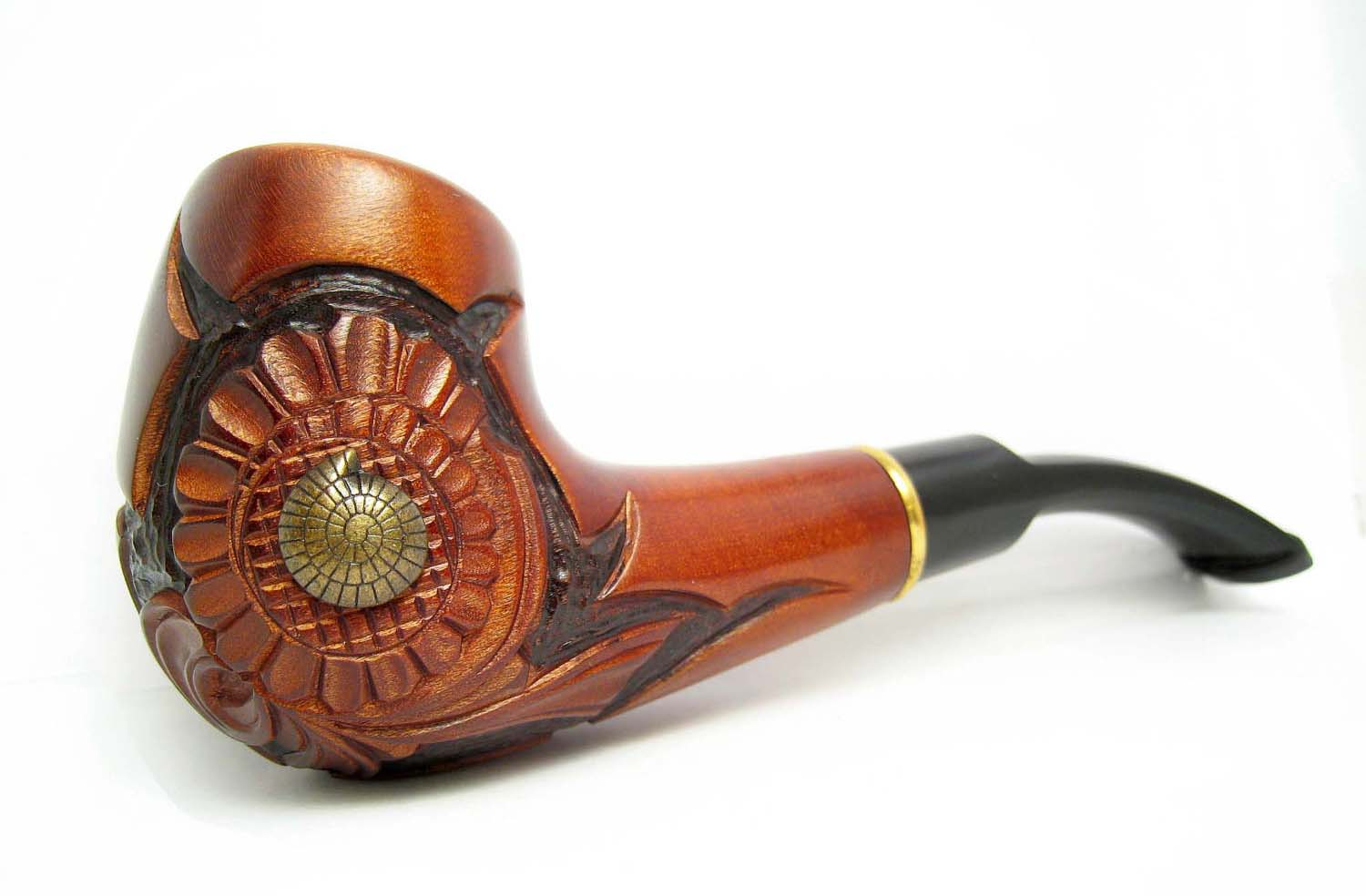 WOODEN PIPE