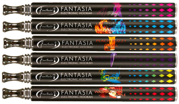 Fantasia-E-Hookah