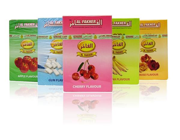 Al Fakher 50g