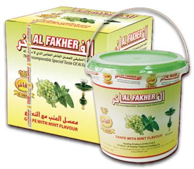 Al Fakher 250g