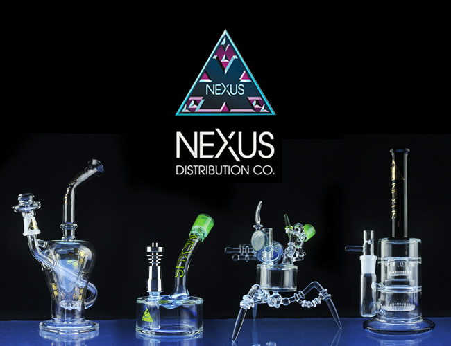 Nexus Bongs | Nexus Water Pipes