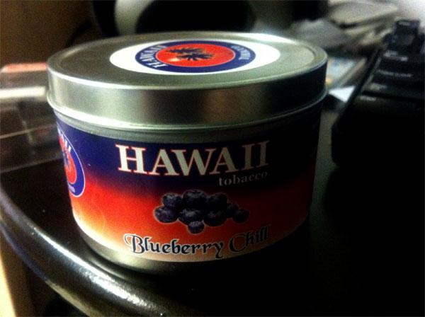 Hawaii Shisha