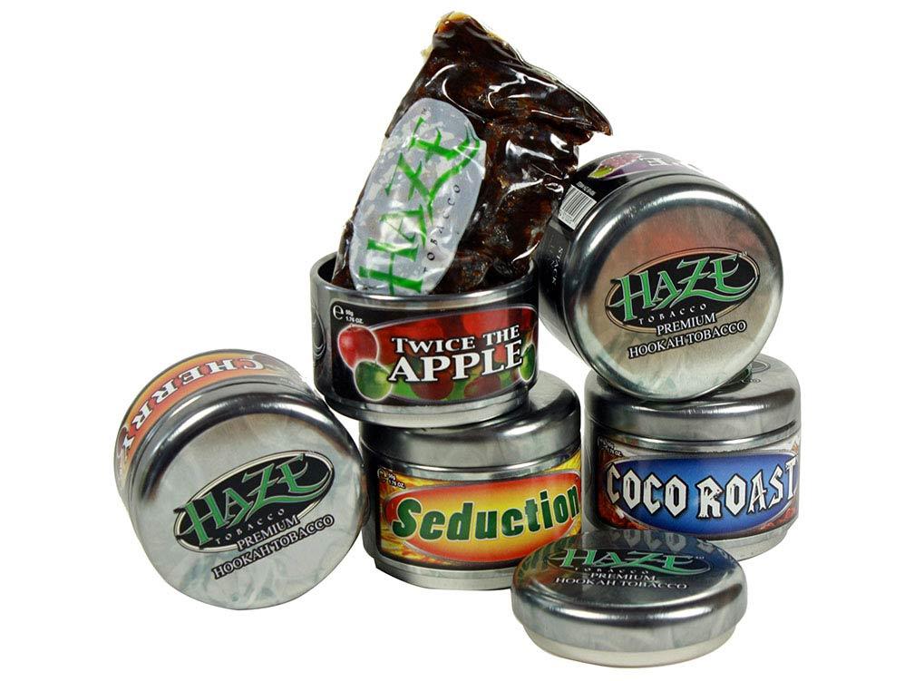 Haze Hookah Tobacco