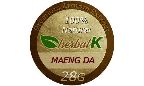 Herbal K Maeng Da