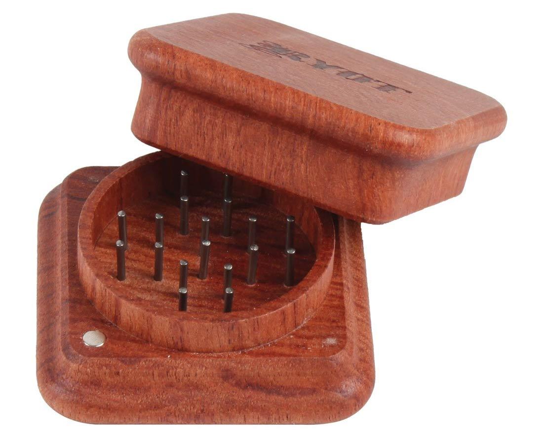 RYOT Wooden Grinders