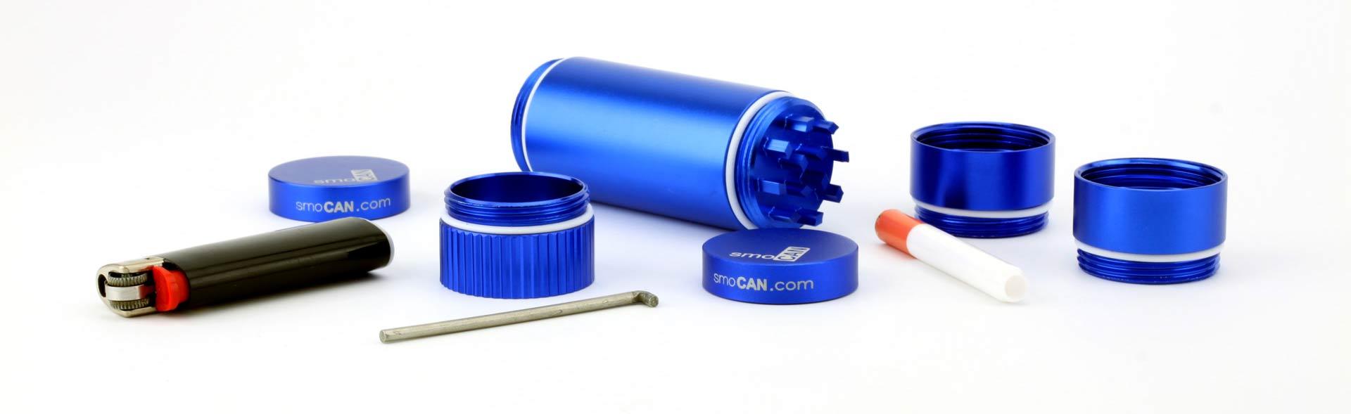 Smocan Portable Grinder