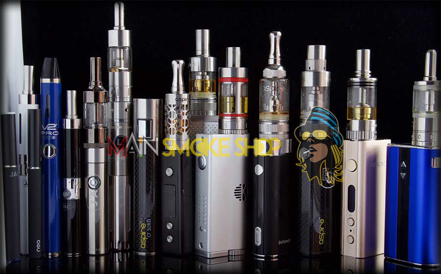 buy vape kc