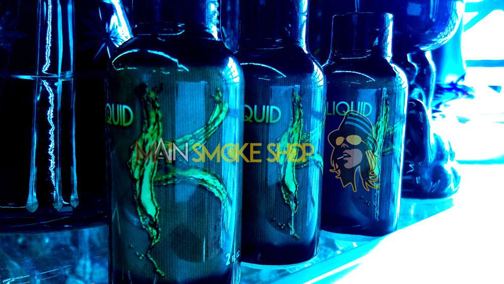 Liquid K Kratom Shot KC