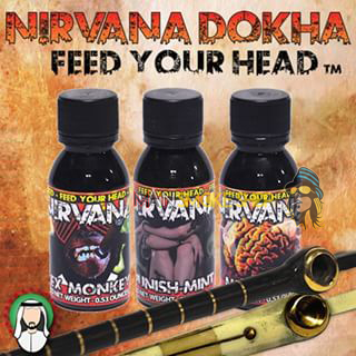 Nirvana Dokha Kansas City