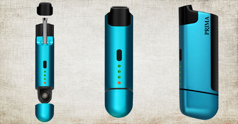 Prima Portable Vaporizer Kansas City