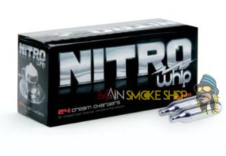 Nitro Whip KC