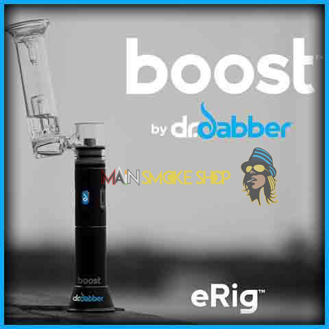 Dr. Dabber Boost