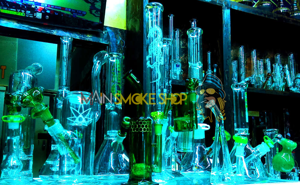 Buy Glass Pipes In KC
