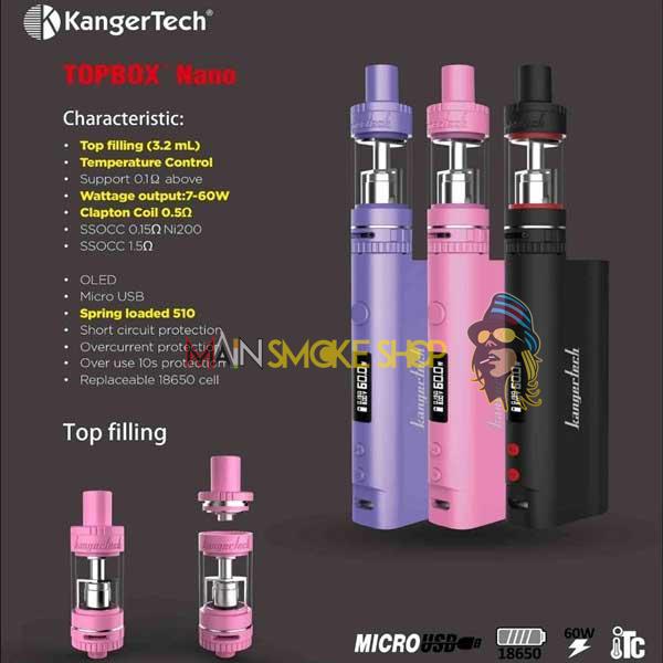 Kanger Tech