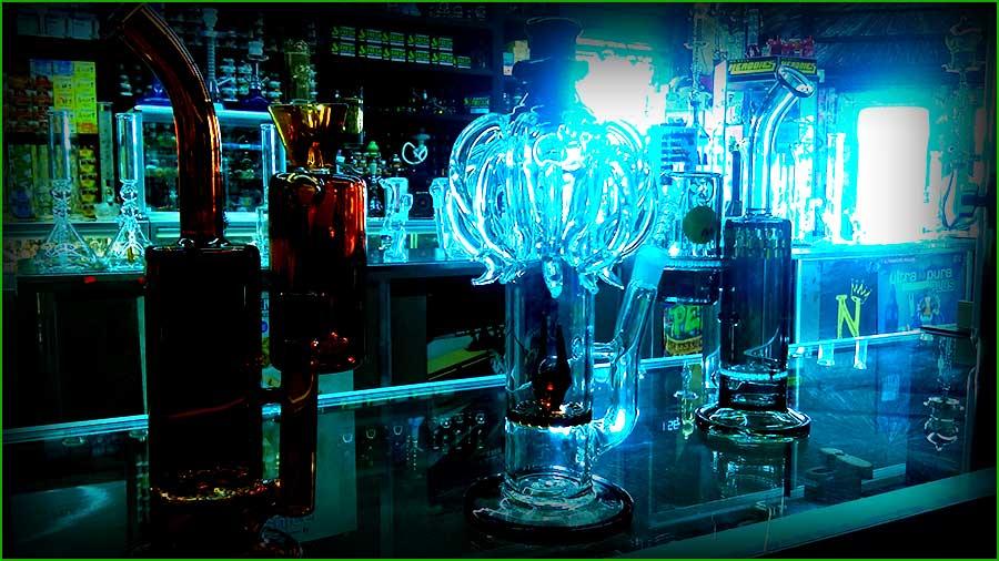 Unique Glass KC