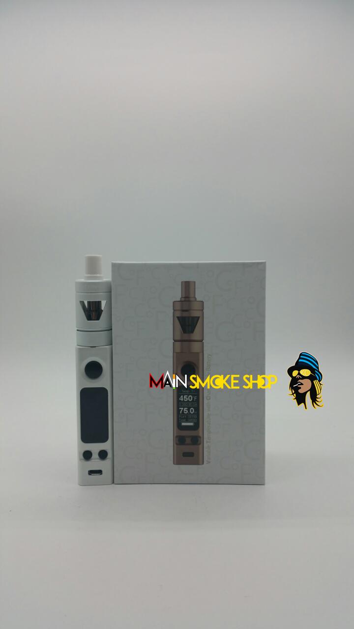 EVIC-VTC Mini