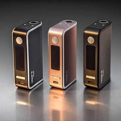 Aspire Plato E-Cigarettes