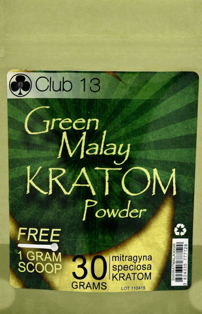 Club 13 Kratom | Best Kratom Store