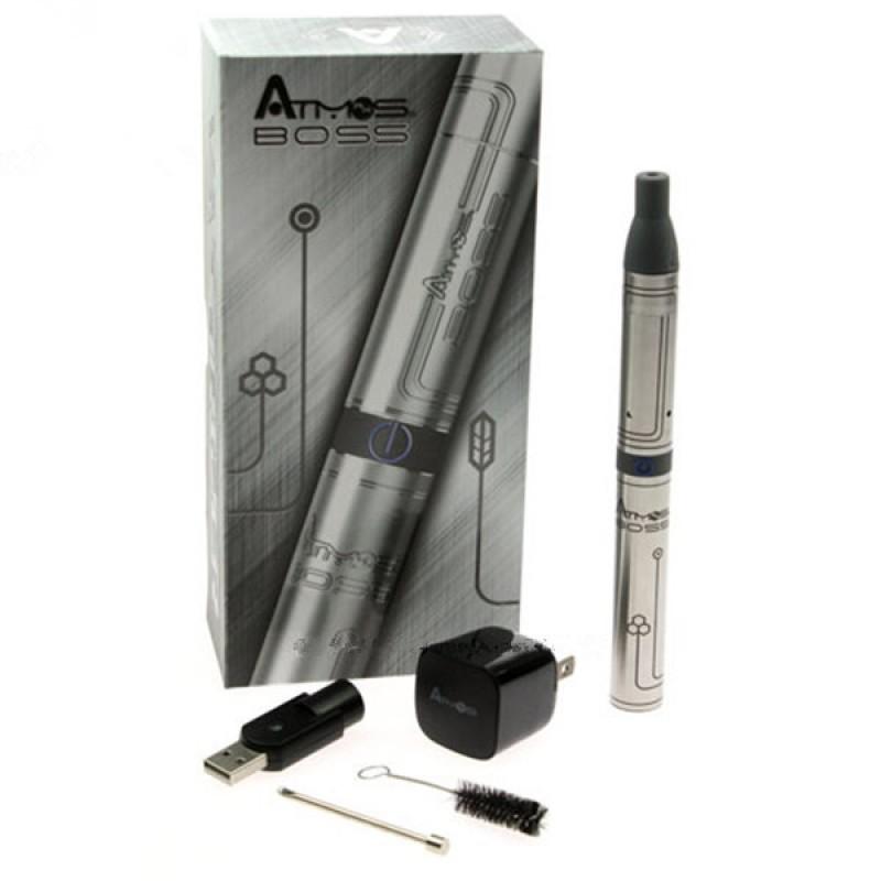 Atos Boss Vaporizer Pen