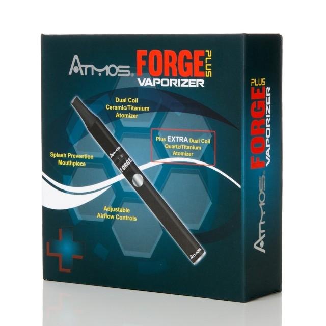 Atmos forge plus vaporizer pen
