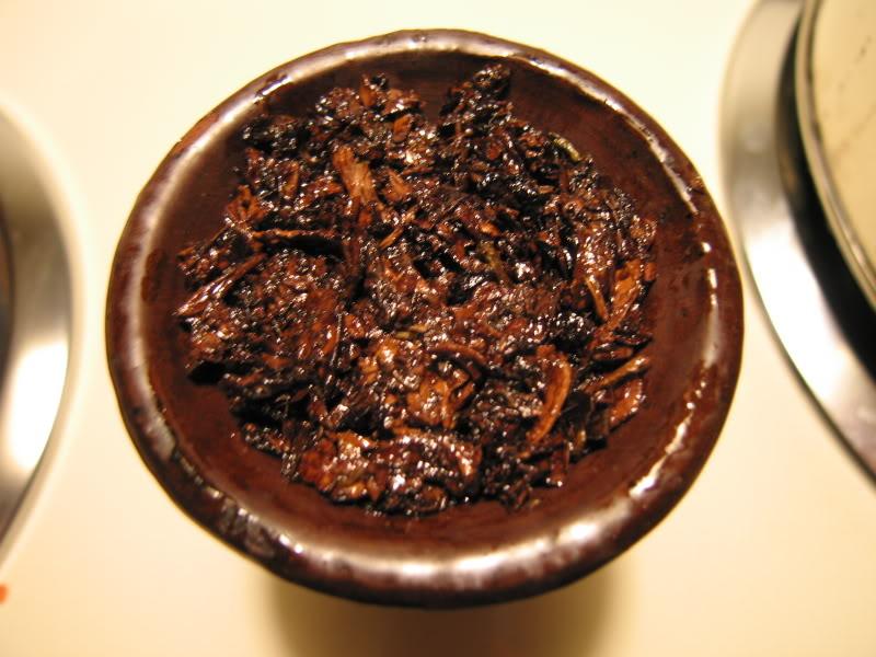 Shisha Tobaccos