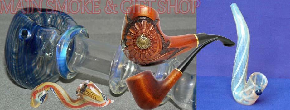 Pipe Tobaccos   Head Shop   Vaporizer Store   Main Smoke Shop KC