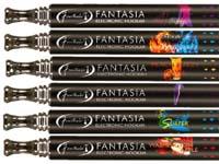 Fantasia E Hookah