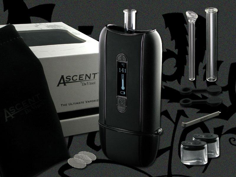 Ascent Davinci KC