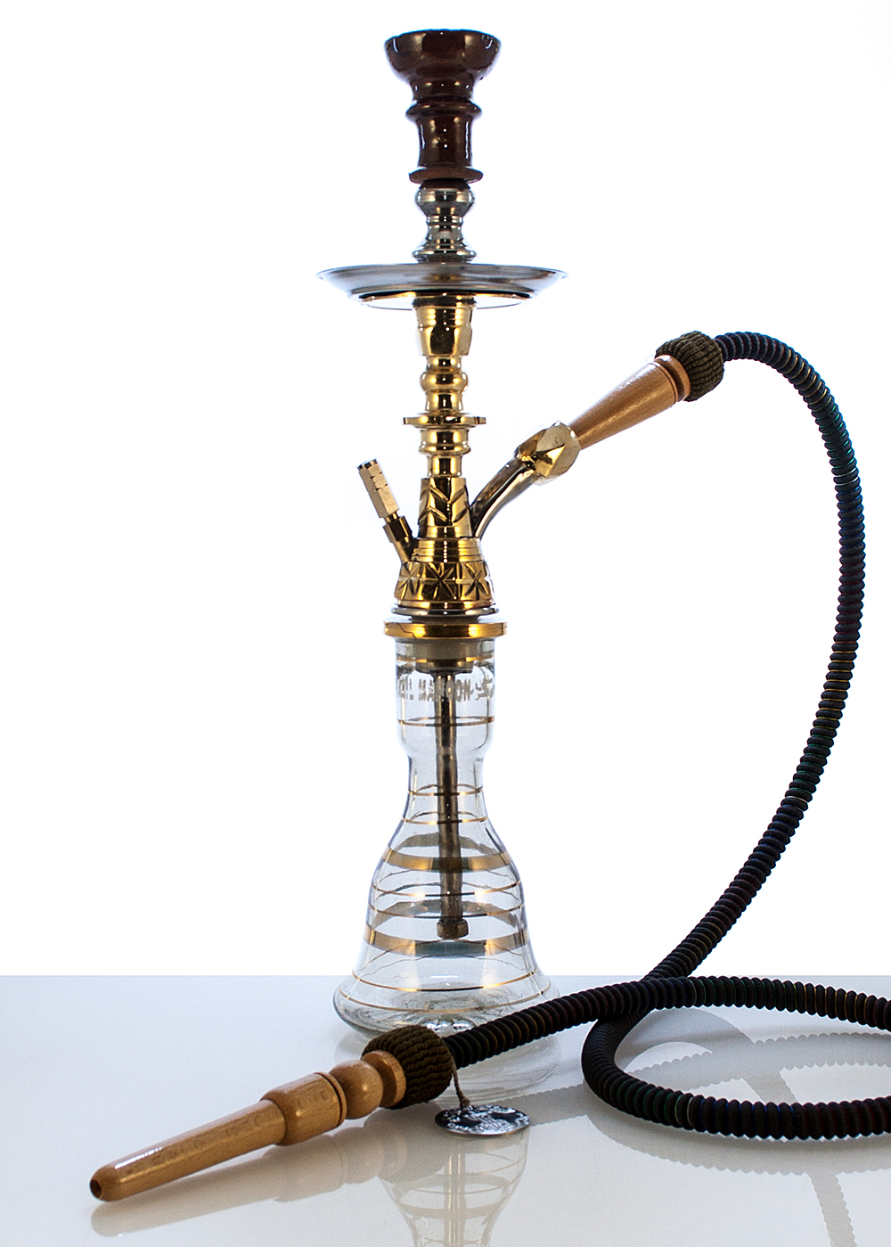 BEST Egyptian Hookahs KC