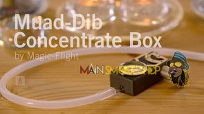 Maud-Dib Concentrate Box