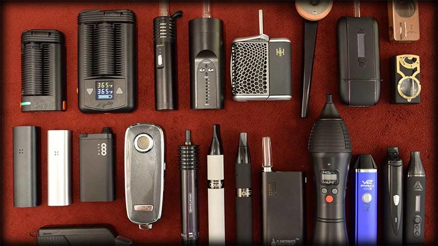 Portable Vaporizers KC