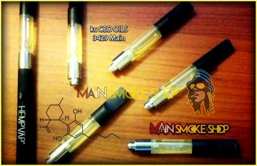 CBD Oil Pen in KC