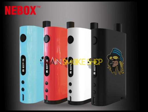 kangertech nebox Kanger Tech Box Mods and E Cigs