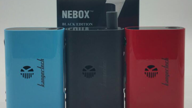 NEBOX Limited Edition
