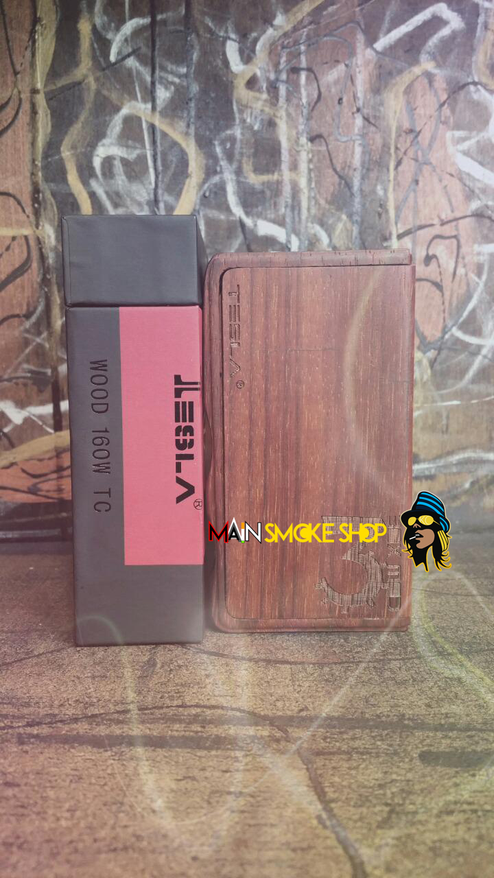 TESLA E Mods 160W TC
