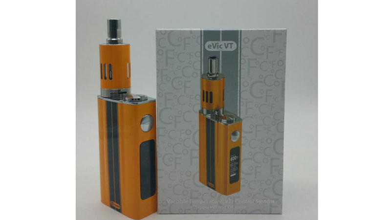 eVic VT