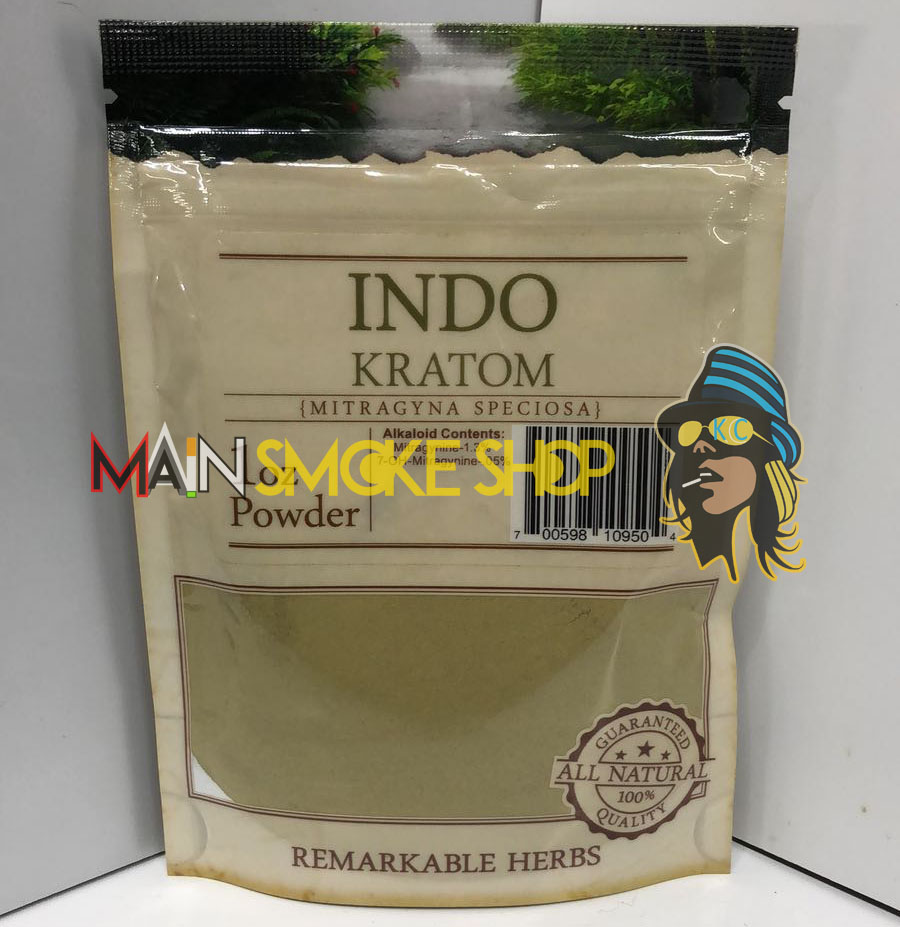 Remarkable herbs indo 1oz