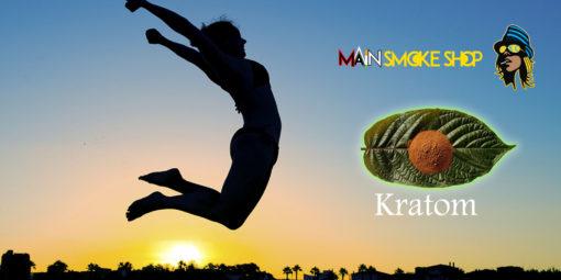 kratom in Kansas City is boost energy