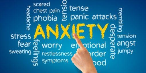 Kratom in Kansas City reduce anxiety