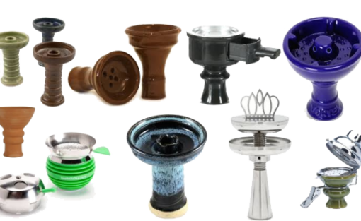 Hookah Bowls in Kansas City