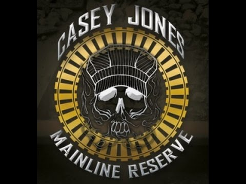 Casey Jones Mainline Reserve E Liquid