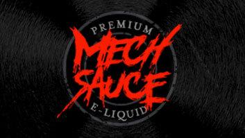 Mech Sauce E Juice