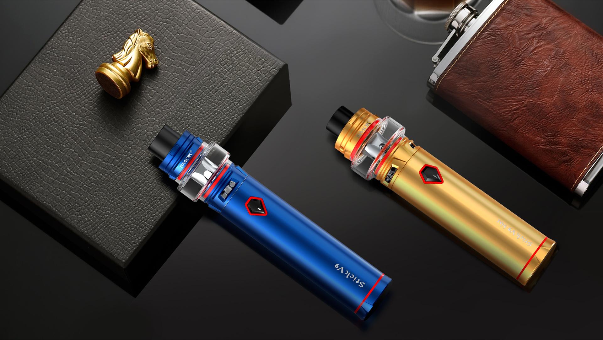 Stick V9 & Stick V9 Max