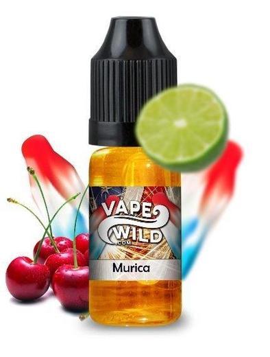 Vape Wild E Juice flavors