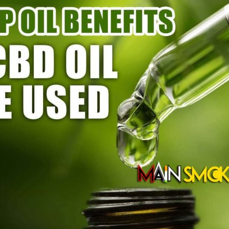 CBD and Hemp Oil Benefits