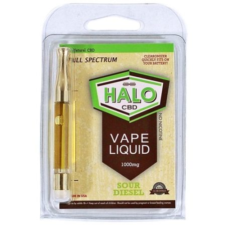 Halo CBD Oil