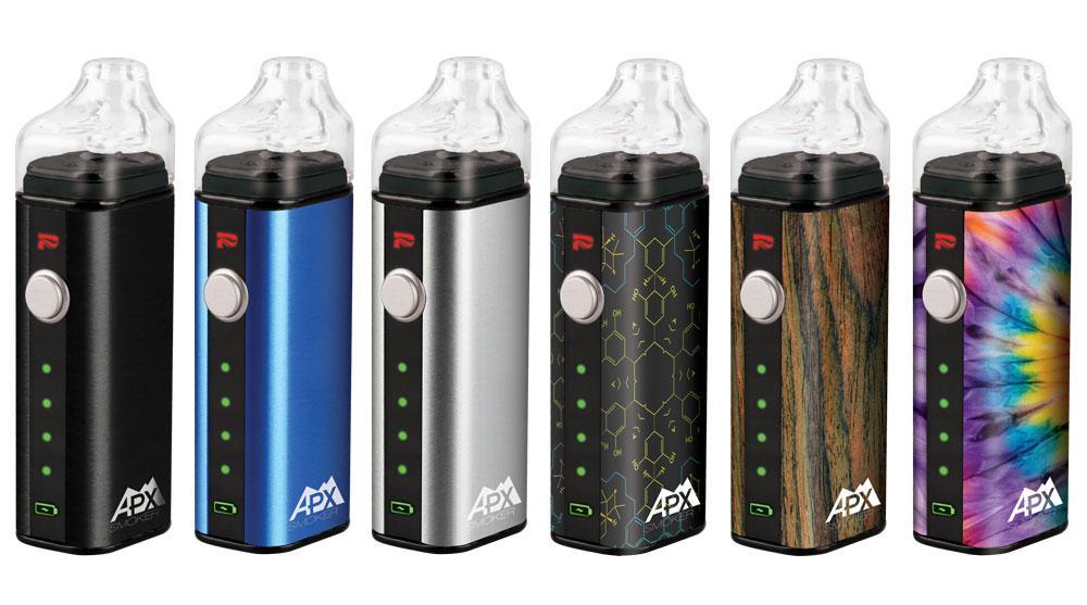APX Smoker Kit