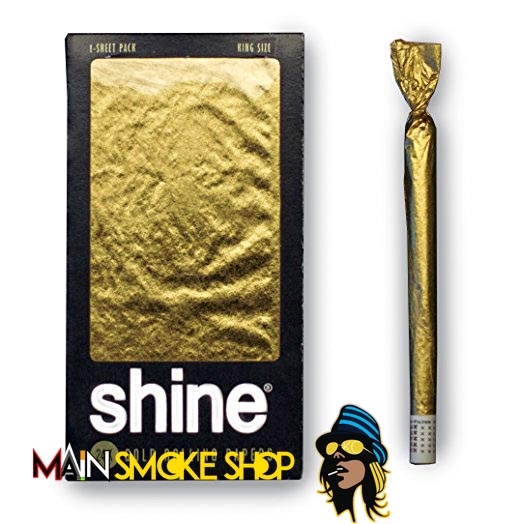gold rolling papers