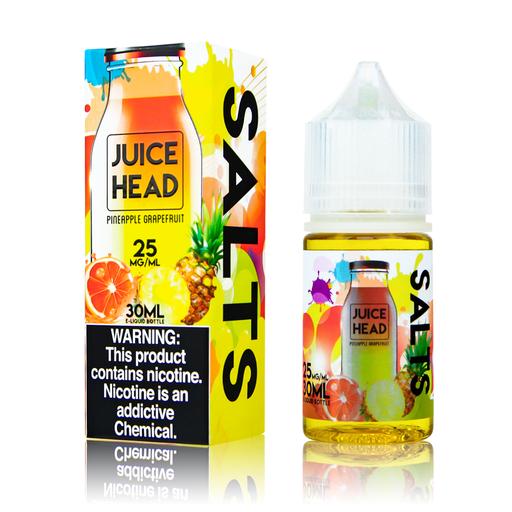 Juice Head SALT