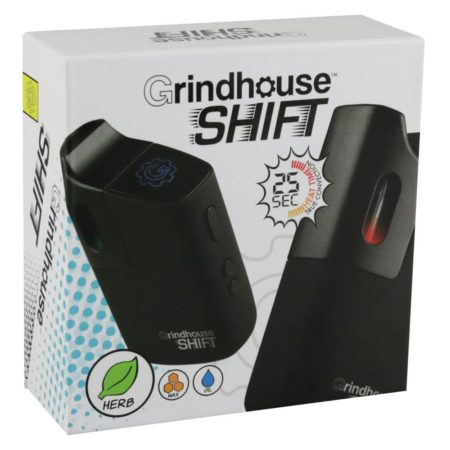 Grindhouse Shift Vaporizer